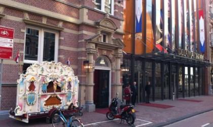 Frans Mulder Hommage Delamar Amsterdam