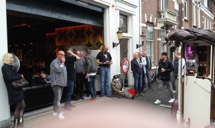 Park Road Cafe – Voorburg