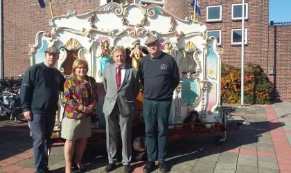 Afscheid Burgemeester Koos Karssen – Maassluis