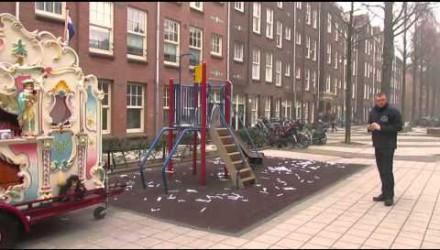Jubileum Winterkoninkje Amsterdam
